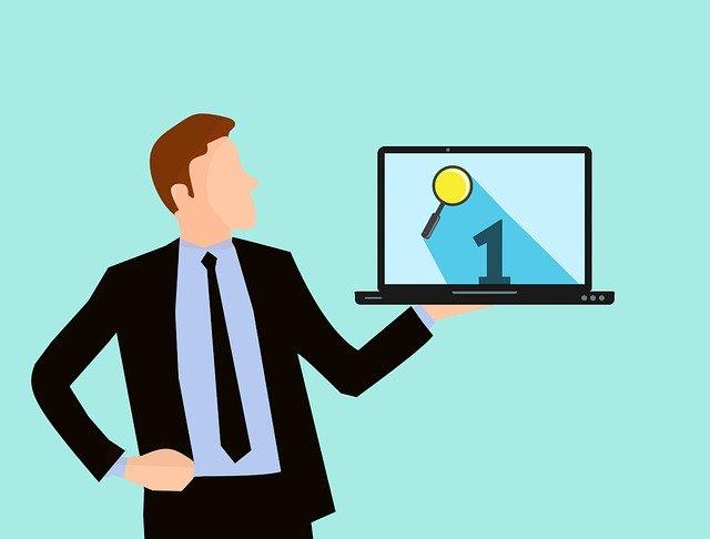 Seo Rank Website One Analysis  - mohamed_hassan / Pixabay
