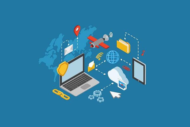 Network Networking Technology  - jmexclusives / Pixabay