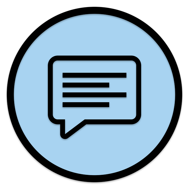 Icon Chat Talk Discussion  - TheDigitalArtist / Pixabay